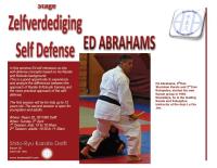 Self defense stage